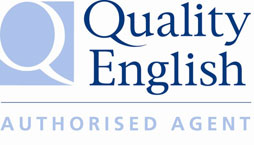 Quality English Authorized Agent